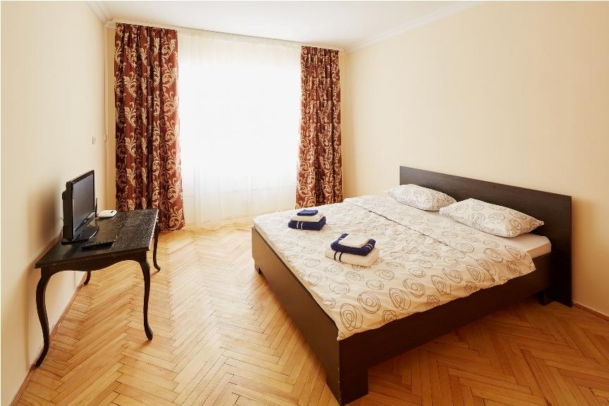 Квартира в центре города по ул.Братьев Рогатинцев,... #1