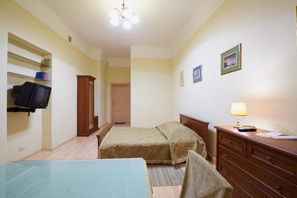 Квартира в центре города Львов #1