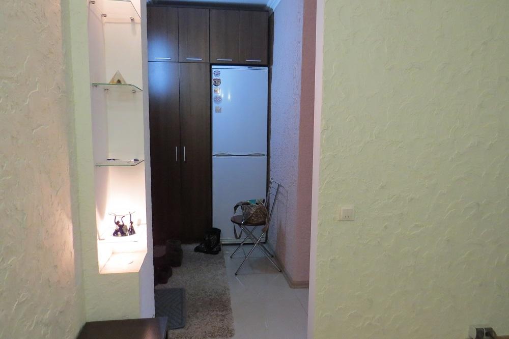 Посуточно 1 комнатная квартира с евроремонтом #1