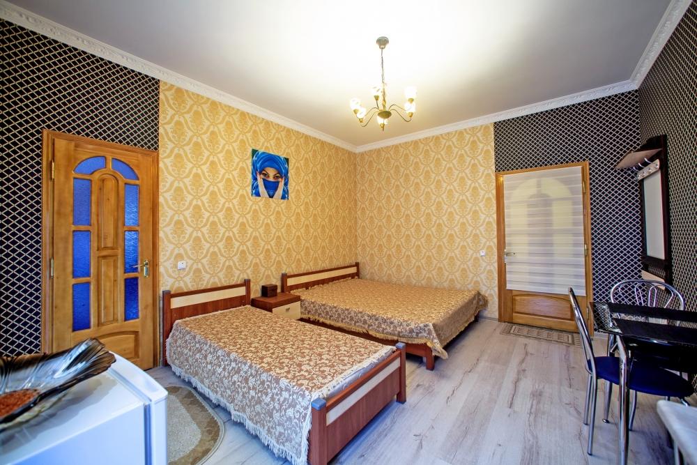 Новые апартаменты в Старом городе #1
