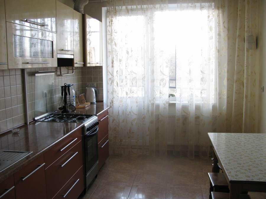 Квартира в Трускавце #1