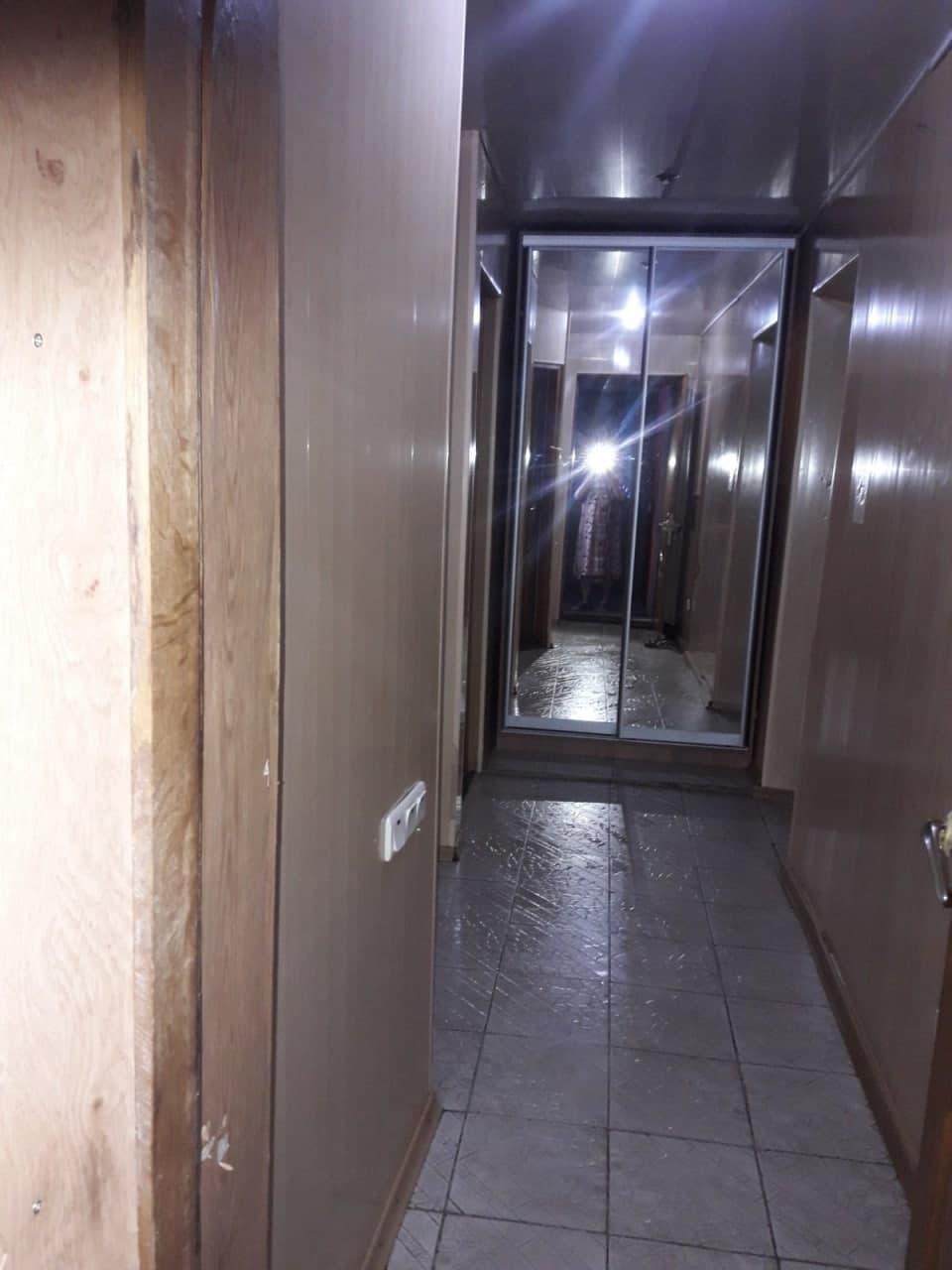 Квартира в Шевченковском районе #1